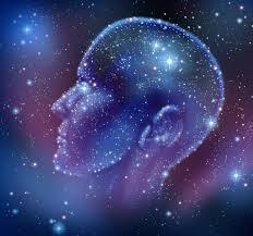 stars and brain