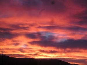 sunrise santa fe 083