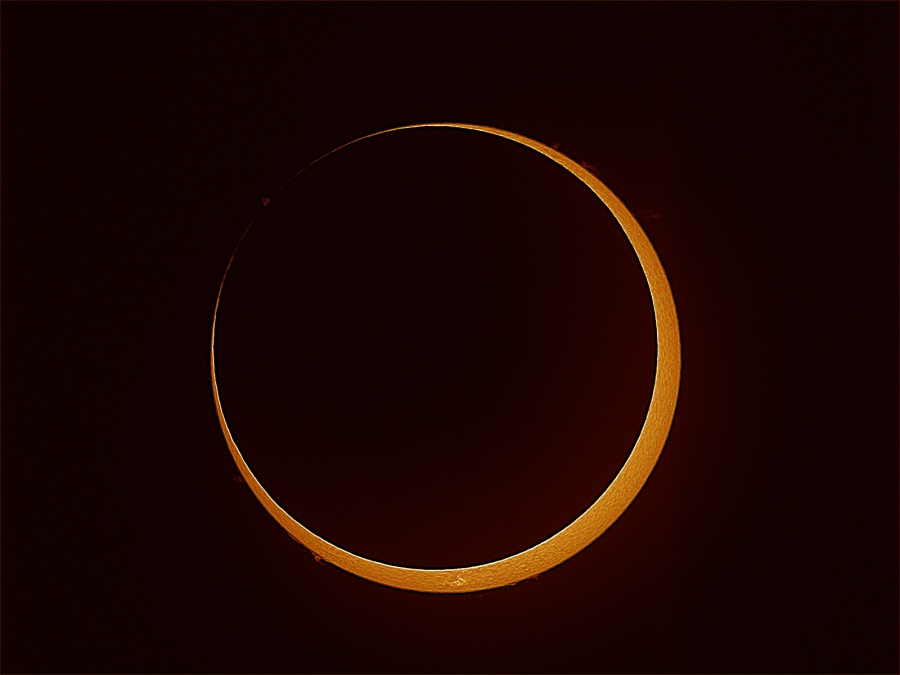 solar eclipset