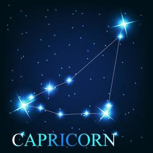 capricorn star connect