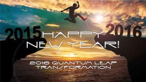 quantum leap year