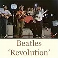 the beatles revolution