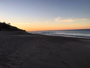 zuma beach 2016 jan 1