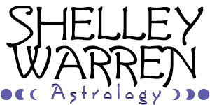 Shelley Warren Astrology