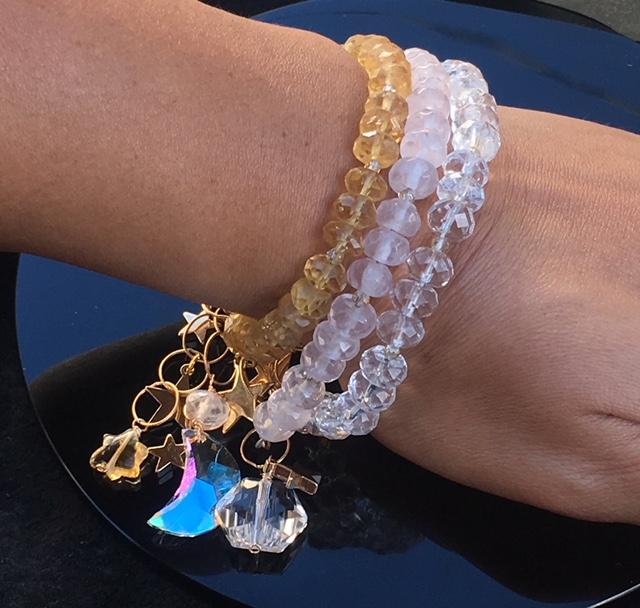 Custom Astrology Jewelry Shelley Warren Astrology